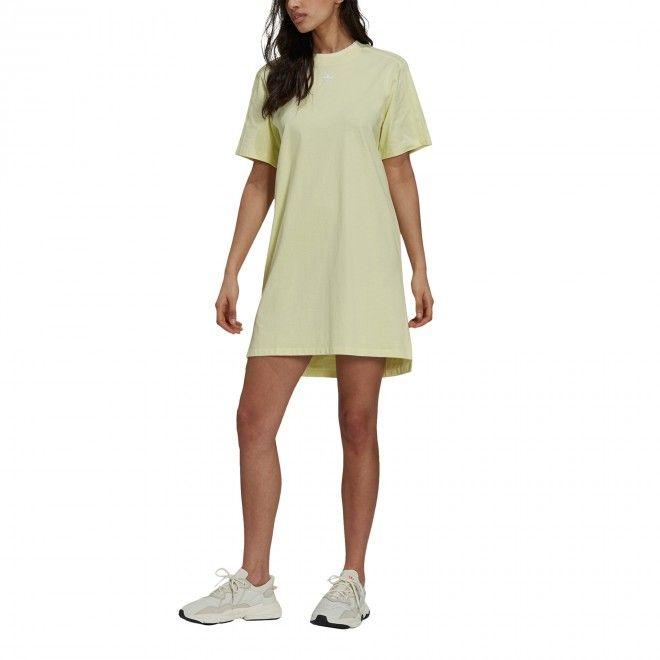 ADIDAS TEE DRESS H56458