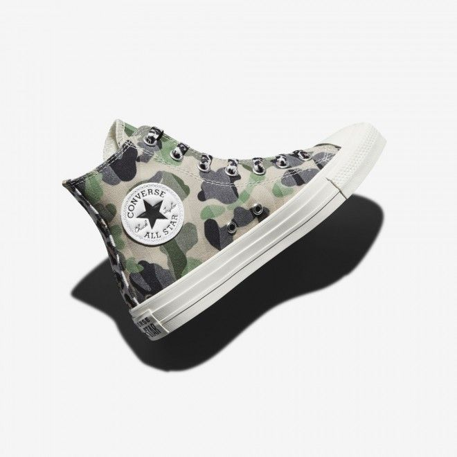 CONVERSE Archive Print CHUCK TAYLOR ALL STAR High Top 570779C