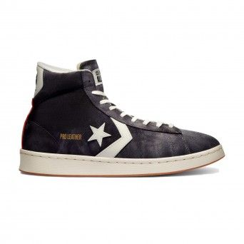 CONVERSE Court Daze Pro Leather High Top 170751C