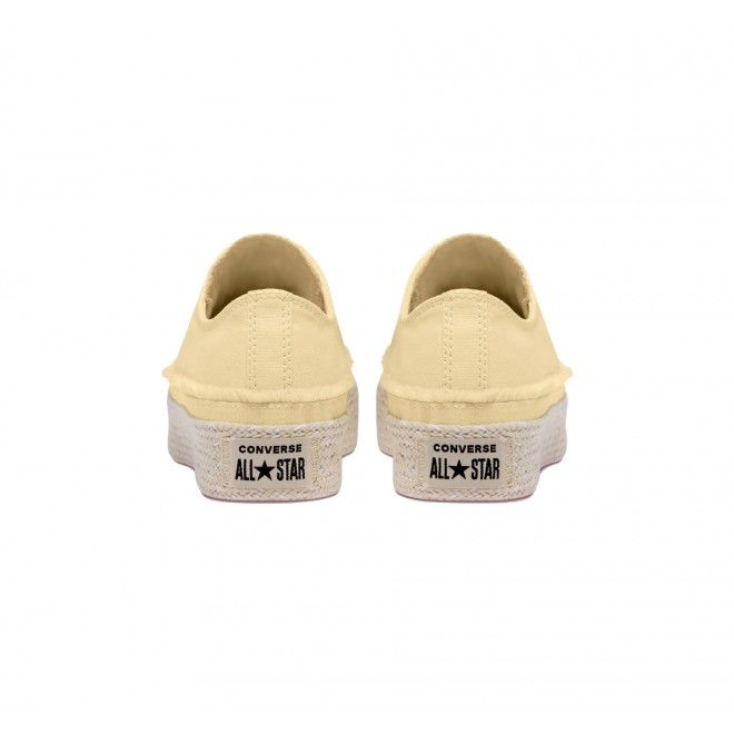 Converse Color Espadrille Chuck Taylor All Star Low Top 570772C