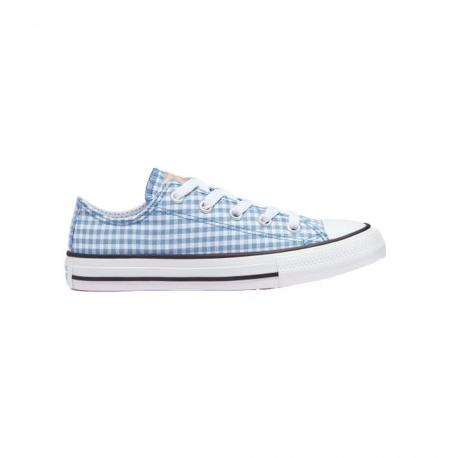 Converse Gingham Chuck Taylor All Star Low Top 670694C