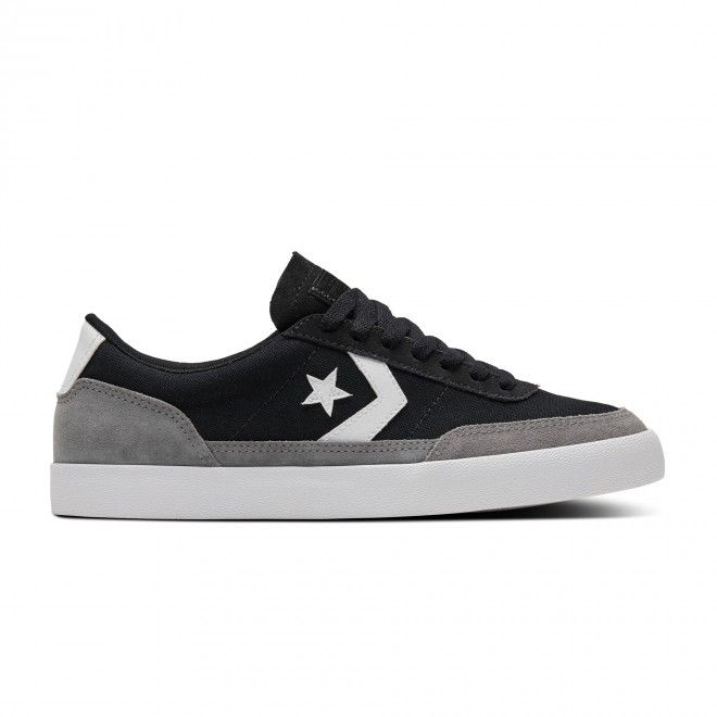 Converse Net Star Classic Canvas and Suede 170715C