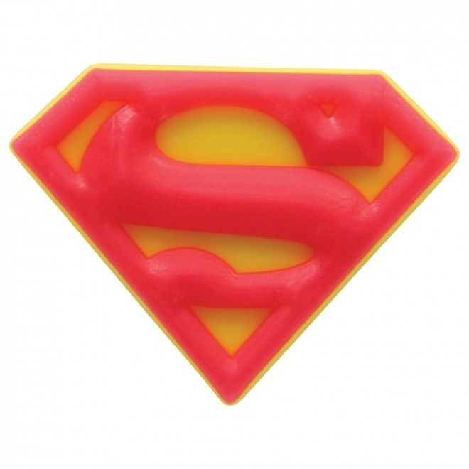 JIBITTZ SUPERMAN LOGO